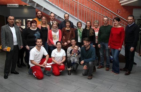 VCU Raika Kilb - neuer Vorstand - Marktgemeinde Kilb - www